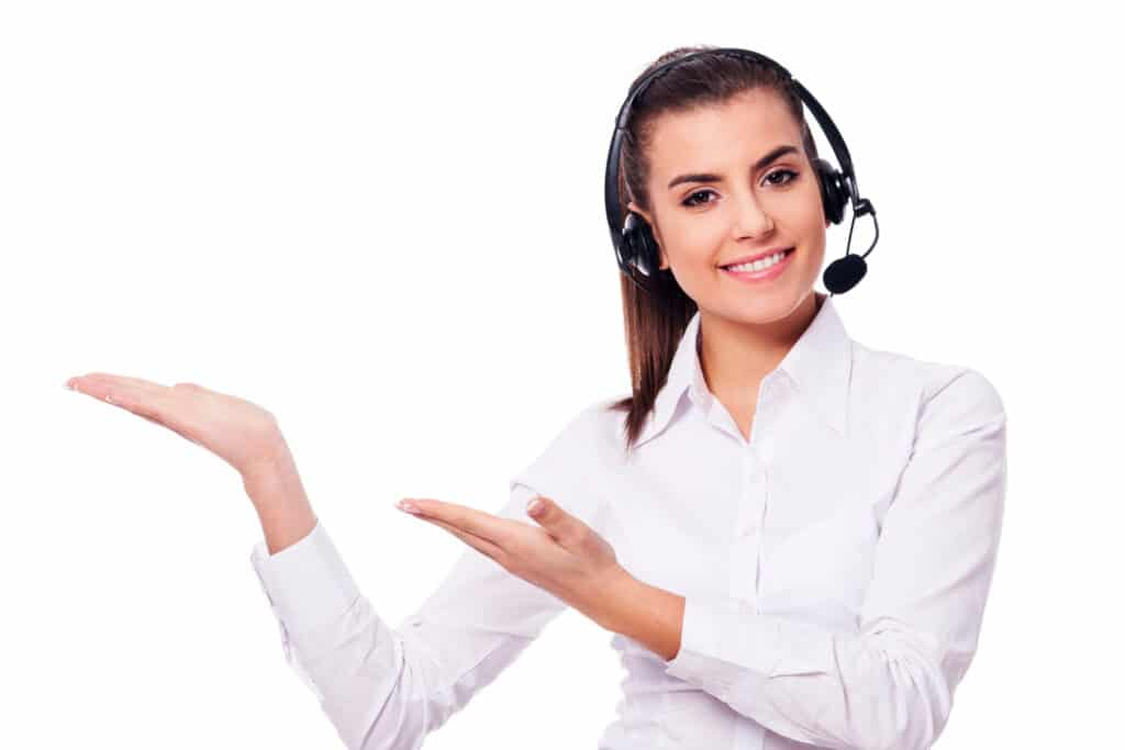Call center grupo flecipol